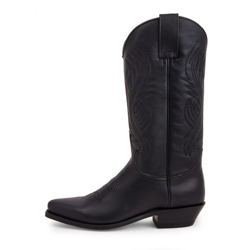 Sendra red pull oil negro en Bruna Larue